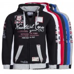Geographical Norway - Męska bluza