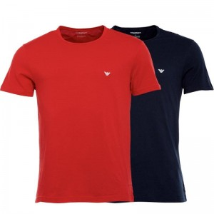 Emporio Armani - 2 Pack T-Shirt