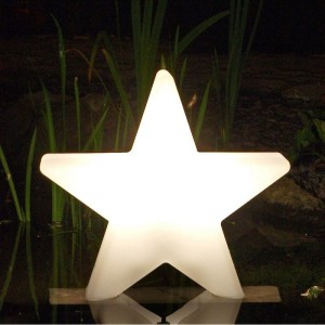 8 seasons design Shining Star 60 cm