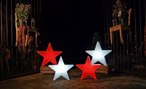 8 seasons design Shining Star 80 cm